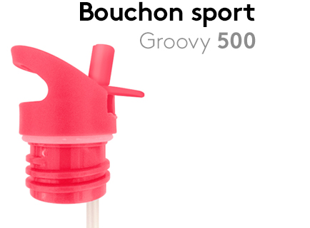 Image                 Bouchon_sport_Sporty75_Groovy50 +paille_corail