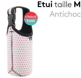 Image                 Housse_Taille_M_Loopy_Sporty500_Sippy_Trendy_Pois Rose