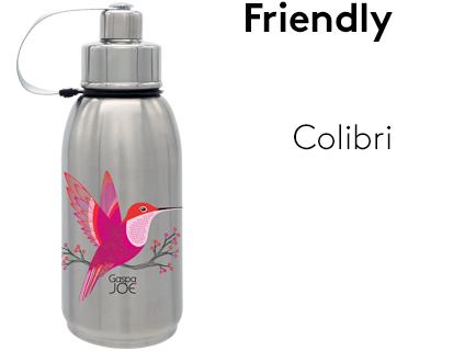 Image                 Friendly_gourde_isotherme_inox_colibri