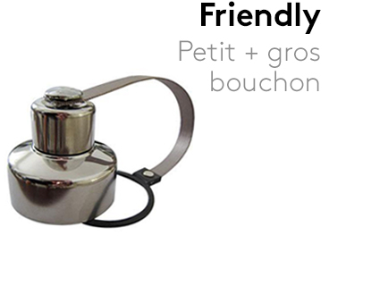 Image Bouchon _ Petit+grand_ Friendly