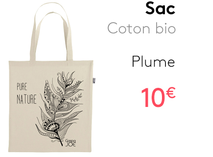 Image sac_bio_shopping_coton_naturel_anses_plume